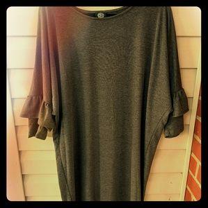 Bobeau Sweater Dress NWOT